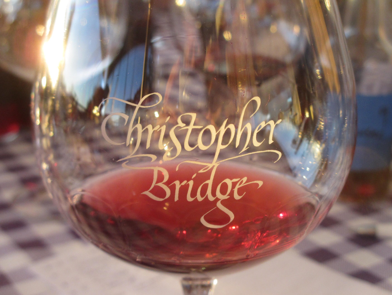 Christopher Bridge Wines - Satori Springs
